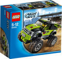 LEGO City Monstertruck - 60055