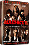 Machete (Metal Case) (Limited Edition)