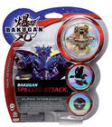 Bakugan Special Attack Pack