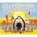 Loveparade 2007 + DVD