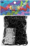 Rainbow Loom Elastiekjes - Rubber Bands - 600 stuks