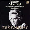 Elisabeth Schwarzkopf - The Unpublished EMI Recordings 1955-1958