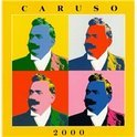 Caruso 2000 - The Digital Recordings (speciale uitgave)