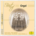 Best Of Orgel -15Tr-