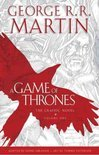A Game Of Thrones Volume 1