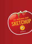 3D tekenen met Google Sketchup