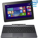 Transformer Book 10.1i HD  32G Docking Bluetooth     win8