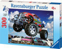 Ravensburger Puzzel - Monstertruck