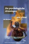 Zes psychologische stromingen & een client + DVD