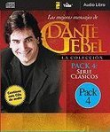 Dante Gebel la Coleccion Pack 4