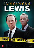 Inspector Lewis - Seizoen 6