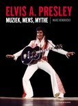 Elvis A. Presley muziek mens mythe