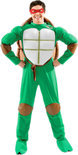 Teenage Mutant Ninja Turtle - Carnavalskleding - Maat XL - Groen