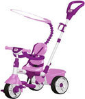 Little Tikes 4 In 1 Driewieler - Roze