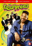 Fresh Prince of Bel Air - Seizoen 1 (5DVD)
