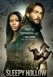 Sleepy Hollow - Seizoen 1