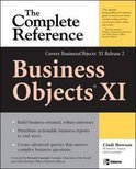 Businessobjects Xi