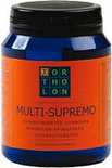 Ortholon Multi Supremo - 60 Tabletten - Multivitamine