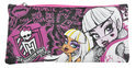 Monster High vierkant etui terrific