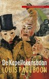 De Kapellekensbaan (ebook)
