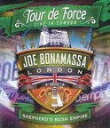 Joe Bonamassa - Tour De Force: Live In London (The Shepherd's Bush) (Blu-ray)