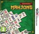 Shanghai Mahjong  3DS