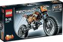 LEGO Technic Crossmotor - 42007