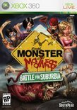 Monster Madness - Suburbia