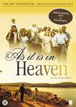 As It Is In Heaven (Luxe Edition + Cd)