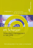 Strategisch management in het MKB