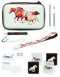 Bigben Paarden Accessoirepakket  3DS & Dsi & Dsi Lite