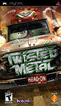 Twisted Metal-Head On