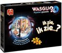 Wasgij 4 Entertainment - Puzzel - 1000 stukjes