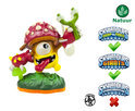 Skylanders Giants Shroomboom - Lightcore  Wii + Wii U + PS3 + Xbox 360 + 3DS