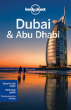 Lonely Planet Dubai & Abu Dhabi Dr 7