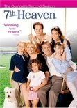7th Heaven - Seizoen 2 (6DVD)