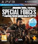 Socom 4: Special Forces + Draadloze Sony Headset - PlayStation Move