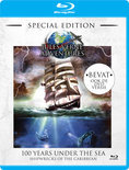 Jules Verne - 100 Years Under The Sea (Blu-ray+Dvd combopack)