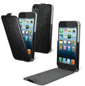Muvit iphone5 iflip case black