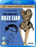 Billy Liar - 50th Anniversary Edition (Import) [Blu-ray]