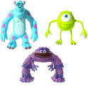 Monster University Scare Major 18 CM