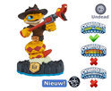 Skylanders Swap Force Rattle Snake - Swap Force Wii + PS3 + Xbox360 + 3DS + Wii U + PS4