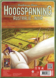 Hoogspanning: Australie - India - Bordspel