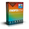 Nero 2014 (Language selected by OS) - English Box with Dutch sticker