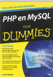 PHP en MySQL voor Dummies, 4e editie