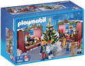 Playmobil Kerstmarkt - 4891