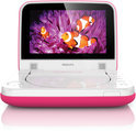 Philips PD7006P/12 - Portable dvd-speler - Roze