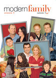 Modern Family - Seizoen 1