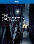 The Exorcist - 40th Anniversary Edition (Blu-ray)