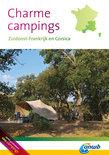 ANWB Charmecampings /Zuidoost-Frankrijk en Corsica